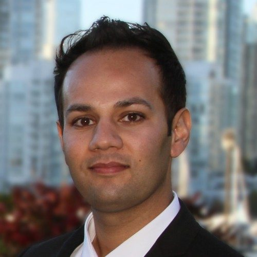 Kevin Venkiteswaran